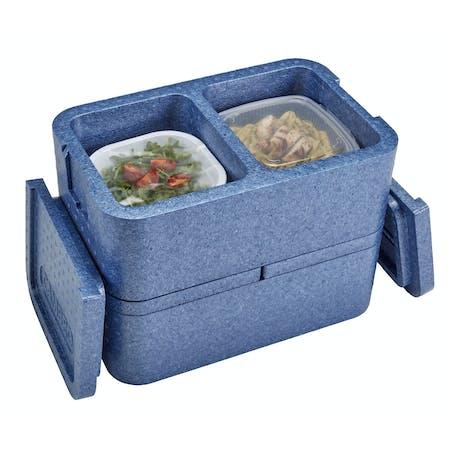 Fächer Cam GoBoxes®   (Lunchbox)