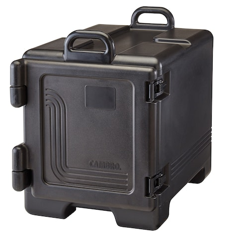 UPC300110 Black Front Loader Insulated Carrier