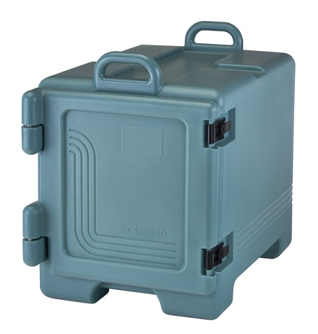 UPC300401 Slate Blue Front Loader Insulated Carrier