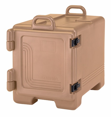 1318CC157 Coffee Beige Non-Electric Combo Camcarrier