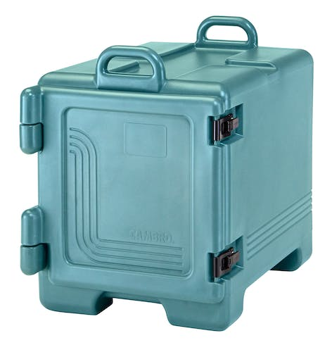 1318CC401 Slate Blue Non-Electric Combo Camcarrier