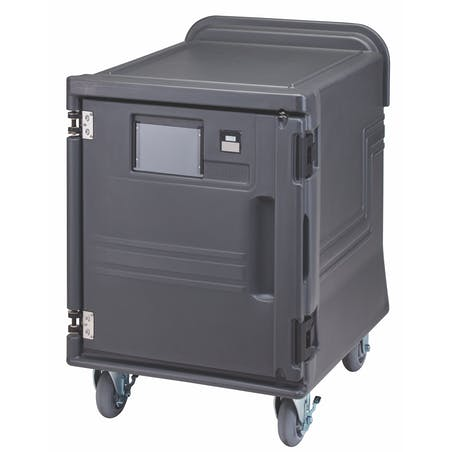 Non Electric Food Transport Carts