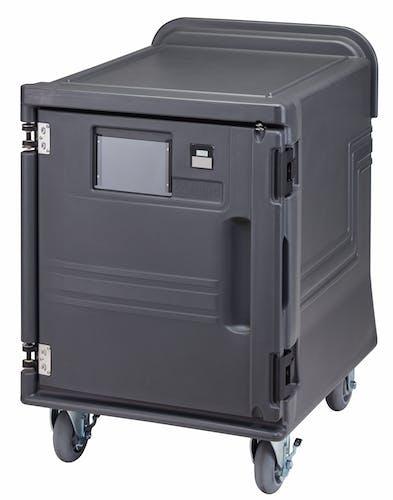 PCULH615 Charcoal Gray Low Pro Cart Ultra - Hot