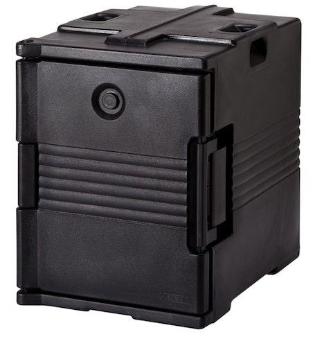 UPC400110 Black Ultra Pan Carrier