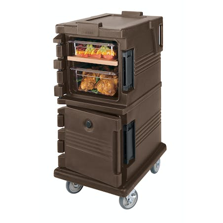 Chariots Isothermes Ultra Camcarts® pour Bacs Gastronormes UPC600