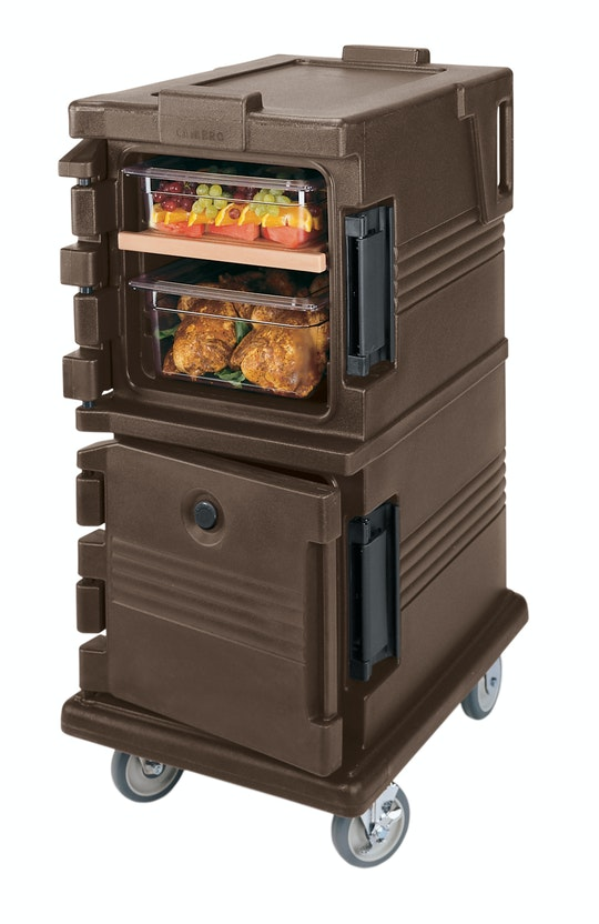 Ultra Camcarts® for Food Pans - UPC600