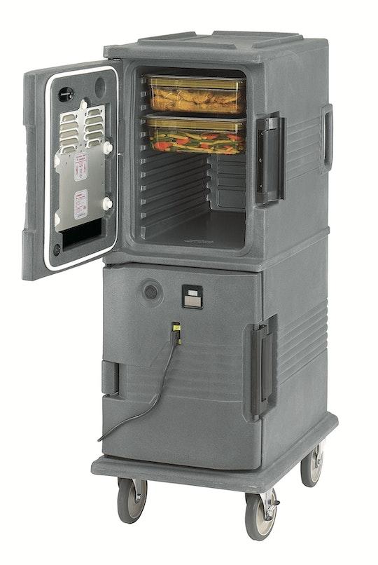 Carros calentados UPCH800