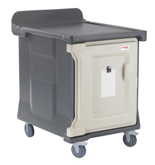 10 Tray Room Service Cart