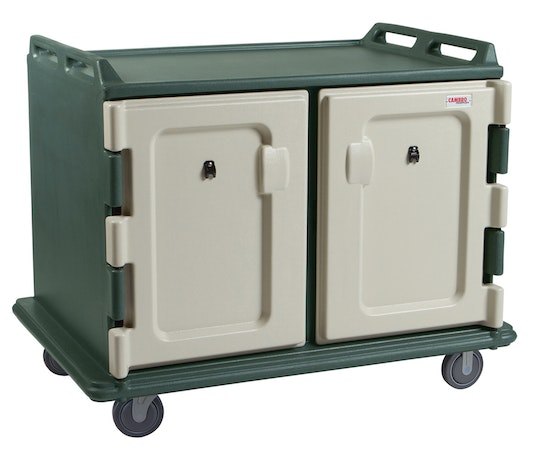 20 Tray Meal Delivery Carts
