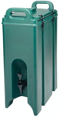 500LCD519 Camtainer® 5 Gallon Capacity Kentucky Green