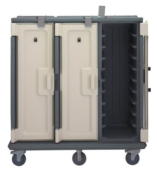 30 Tray Meal Delivery Carts