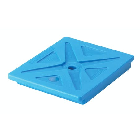 Camchiller® - Plaque Eutectique Froide