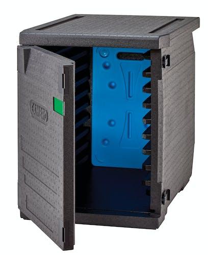 EPP4060F9R110 Cam GoBox Front Loader w 9 Rails & Camchiller