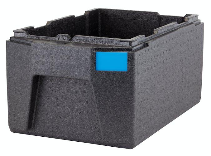 EPP180LHSW110 GoBox Top Loader Large Handle Carrier w/ No Lid