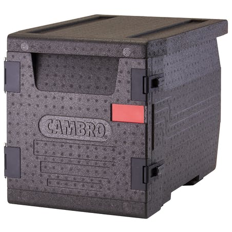 Cam GoBox Food Transporters