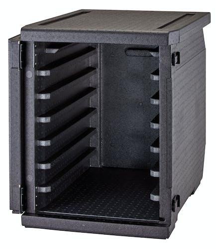 EPP4060F6R110 Cam GoBox Front Loader w 6 Rails Open