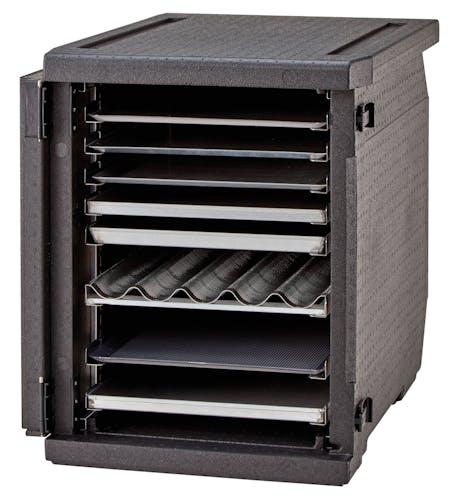 EPP4060FADJR110 Cam GoBox Front Loader w Adjustable Rails & Trays 2