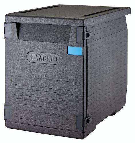 EPP4060F6R110 Cam GoBox Front Loader w 6 Rails