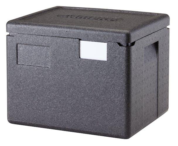 "EPP280110 Cam GoBox Half-Size Top Load 8"" Deep Black"