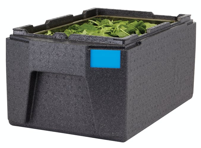 EPP180LHSW110 GoBox Top Loader Large Handle Carrier w/ Loose Greens