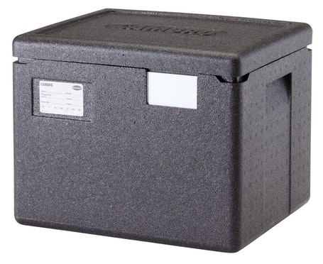 EPP280110 GoBox Top Loader w Label