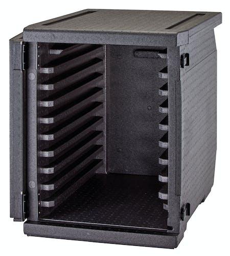 EPP4060F9R110 Cam GoBox Front Loader w 9 Rails Open