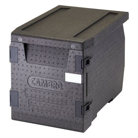 Cam GoBox ® Food Transporters