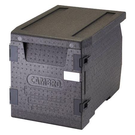 Cam GoBox® Carga frontal