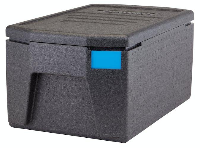 EPP180LHSW110 Black GoBox Top Loader Large Handle Carrier