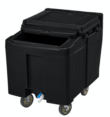 ICS125L110 Black Ice Caddy 125 LBS