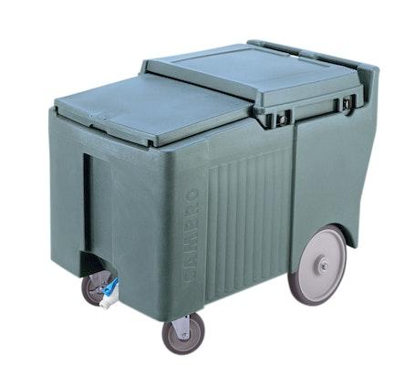 ICS175LB401 Slate Blue Ice Caddy 175 LBS