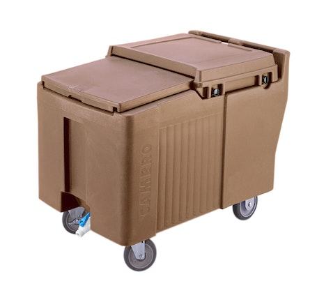 ICS175L157 Coffee Beige Ice Caddy 175 LBS