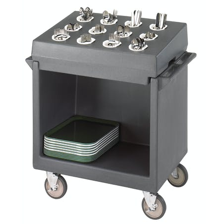 Tray and Dish Carts