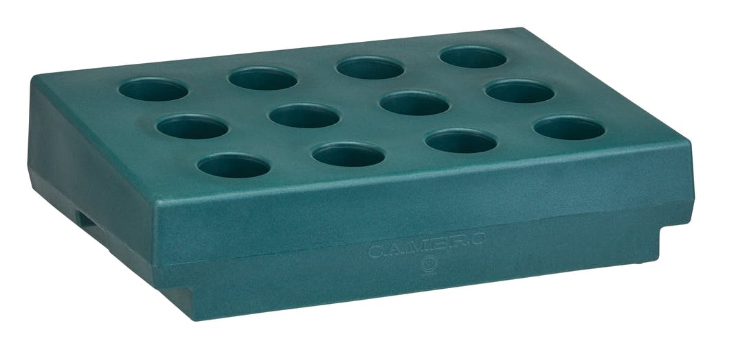CR12192 Granite Green Cutlery Rack