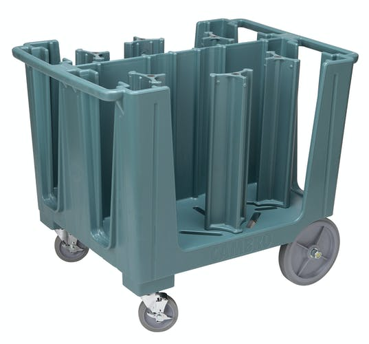 ADCS401 S-Series Slate Blue Adjustable Dish Caddy