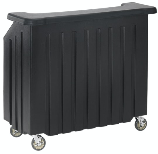 Small Portable Beverage Bar CamBars® 540