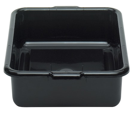 21155CBR110 Black Regal Cambox Bus Box