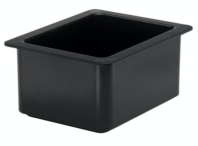 26CF110 ColdFest Black 6.5 QT Pan