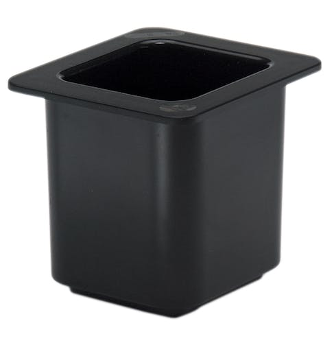 66CF110 ColdFest Black 1.5 QT Pan