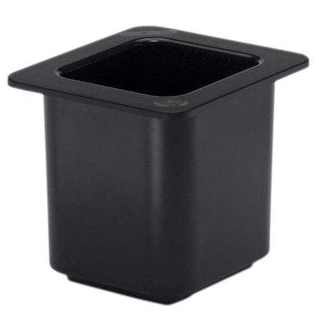 66CF110 ColdFest Black 1.5 QT Pan