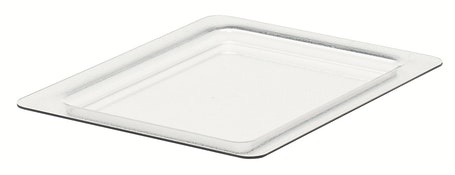 20CFC135 ColdFest Gastronorm Clear Flat Cover