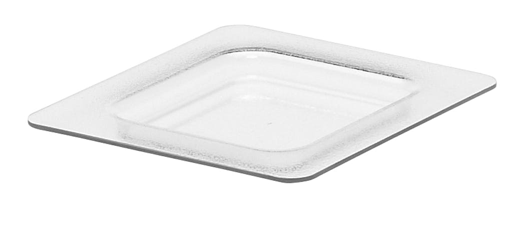 60CFC135 ColdFest Gastronorm Clear Flat Cover