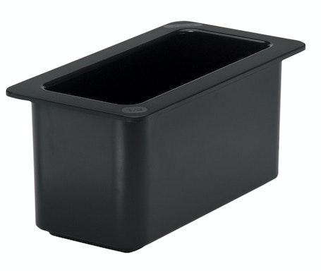 36CF110 ColdFest Black 3.7 QT Pan