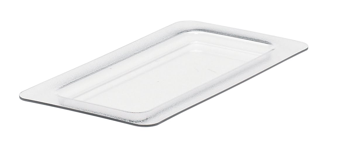 30CFC135 ColdFest Gastronorm Clear Flat Cover