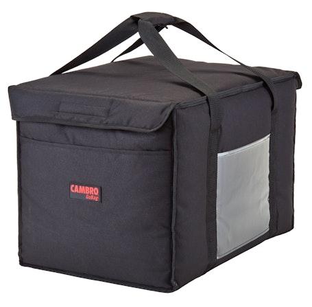 GBD211414110 Black Large Delivery Bag
