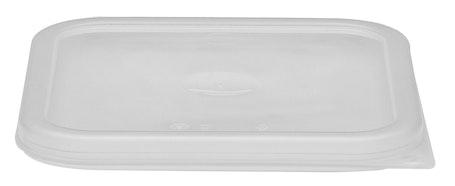 SFC2SCPP190 Translucent Square Container Cover