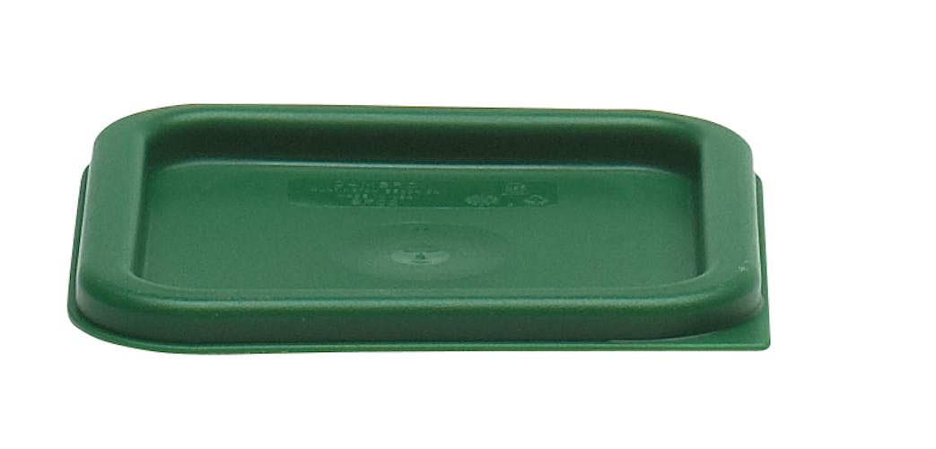 SFC2452 CamSquare Kelly Green Storage Cover