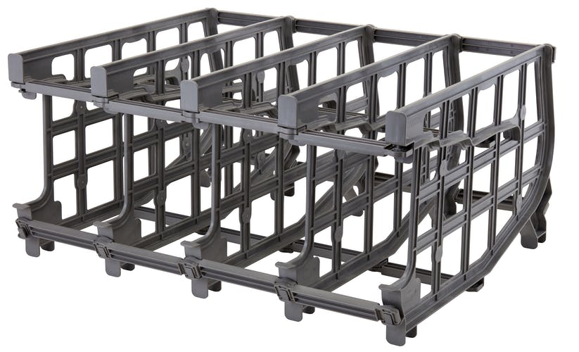 UCR10R8580 Single Can Rack Set