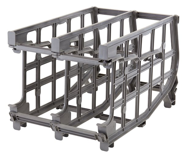 UCR10AR8580 Add-On Can Rack w Single Rack