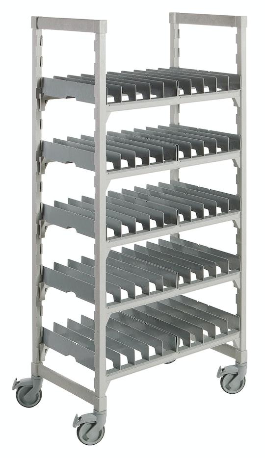 Camshelving® Premium Series Dome Drying Rack